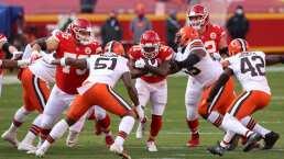 Resumen | Browns 17-22 Chiefs, cerca de la campanada