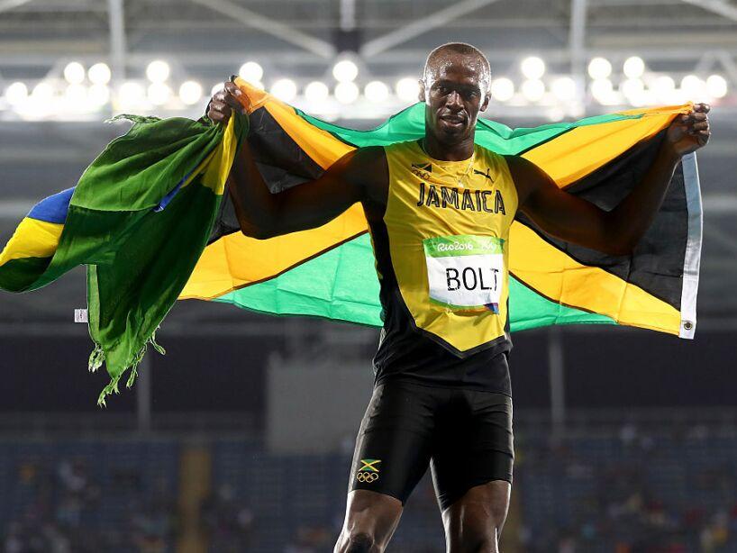 Athletics - Olympics: Day 13