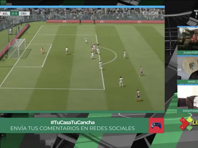 eLiga MX, San Luis vs Cruz Azul, 20.png