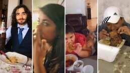 Video: Como cuando el camarógrafo de los XV años te graba mientras estás comiendo en la cena