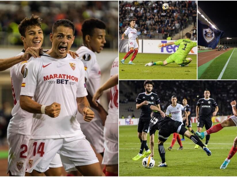 Qarabag vs Sevilla, Europa League.jpg