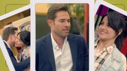 Esta semana: ¿Será que Mauricio se está enamorando?