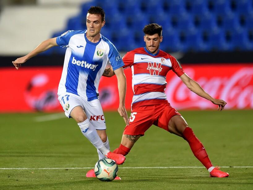 CD Leganes v Granada CF - La Liga