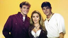 Impactantes caídas de telenovela 2