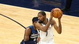 Paliza de Nets al peor equipo de la NBA, Timberwolves