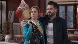 ¡Reinicia la guerra en 'Renta congelada'!: Federico y Delia vs. Sam y Nico
