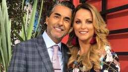 ¿Quién es la nueva pareja de Raúl 'El negro' Araiza?