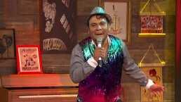 El humor de Celedonio Núñez en 'La Cantina del Tunco'