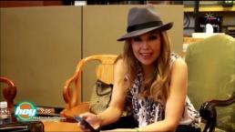 ¡Thalía es apodada #LadyBájate entérate por qué!