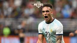 Futbol Retro   Al ritmo del tango... y de Lautaro Martínez