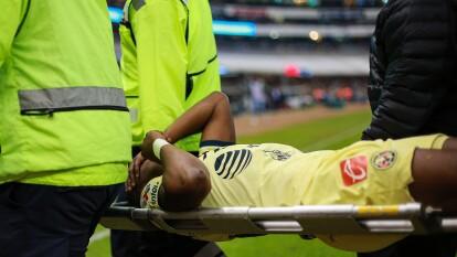 América se ha convertido en un hospital en este inicio del Clausura 2020 y Miguel Herrera se está encontrando con una problemática en las alineaciones.