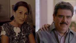 ¿Te perdiste la primera aparición de Lucero Lander y Sergio Reynoso en 'La Mexicana y el Güero'? Vela AQUÍ