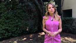 María Amelia Aguilar: 6 cosas que haces para caer en lo negativo en lugar de lo positivo