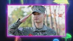 Los Idols que han entrado al servicio militar