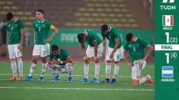 México fracasa y se queda sin Final en Lima 2019