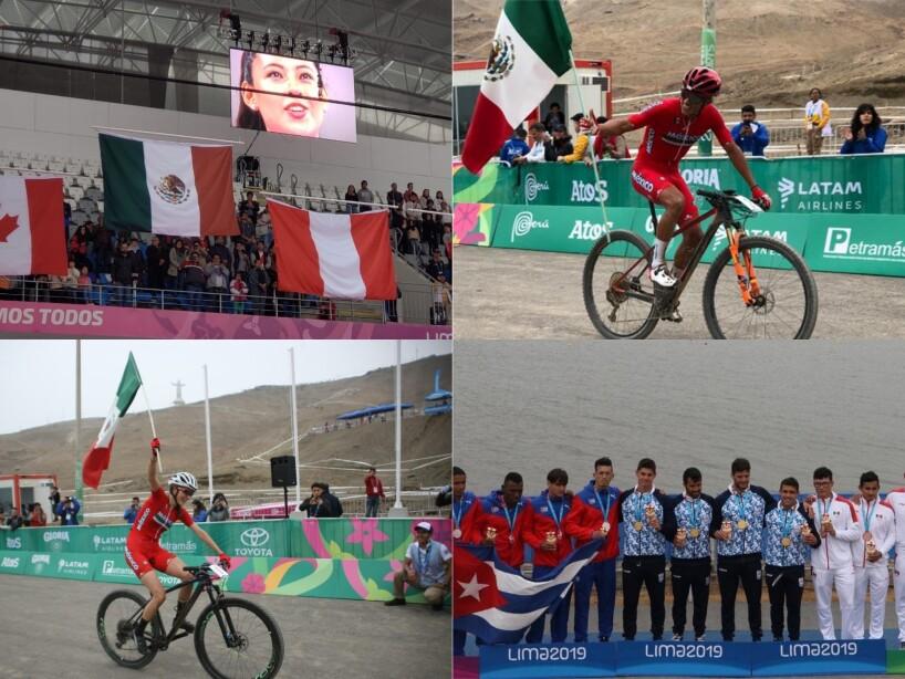 Juegos Panamericanos 2019 Día 2