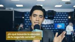 Álex Fernández habla de su apellido, su próximo sencillo y sus pasatiempos