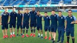 Cruz Azul gana su primer partido sin Caixinha