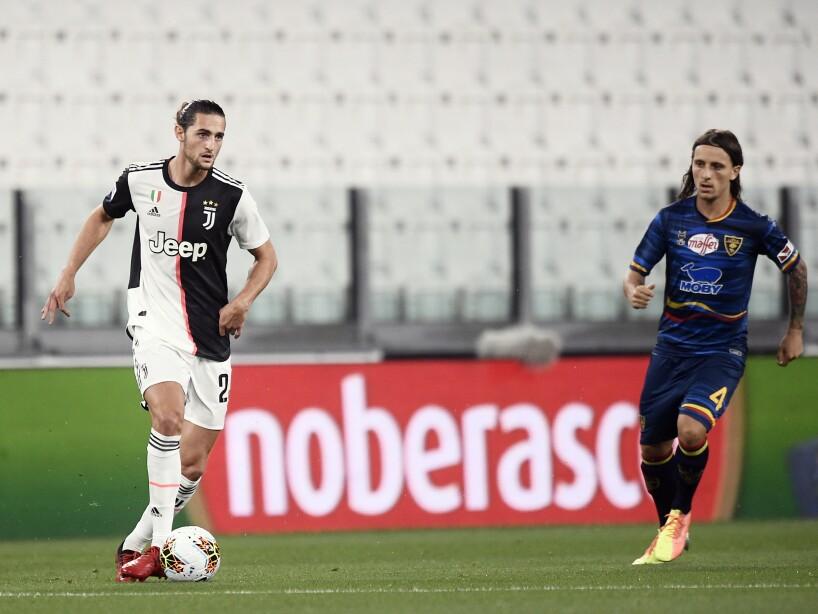 Italt Soccer Serie A