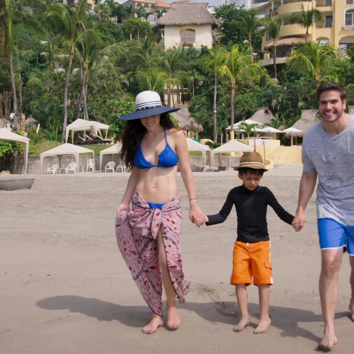 Mi Marido Tiene Familia Capítulo 95:El Primer Viaje De La Familia