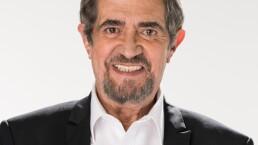 "Manuel ""Flaco"" Ibáñez, ¡feliz de volver a Pequeños Gigantes!"