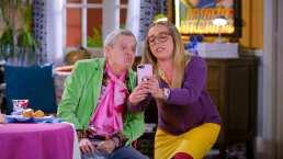 Desatan los celos de 'Doña Lorena': Conoce a la fan número 1 de 'Frankie Rivers' en 'Vecinos'