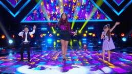Anitta y el Team Lucero la rompen en vivo al cantar 'Medicina' en la final de La Voz Kids