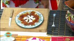 Cocina Chilacayote