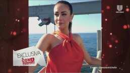 Con Permiso: ¿Anette Michel se une a las filas de Televisa para protagonizar telenovela?