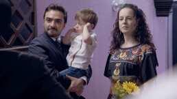 C151: Audifaz y Eduardo se enfrentan por el amor de Polita