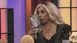 Yordi Rosado recibe la advertencia de la bruja Zulema, asegura que le quieren hacer daño