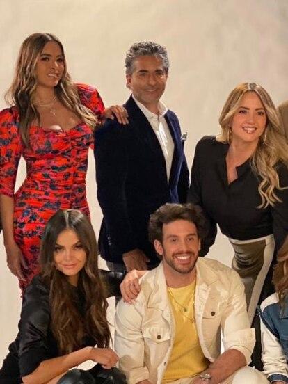 Tras la muerte de Magda Rodríguez, en noviembre pasado, su hermana Andrea Rodríguez se quedó a cargo de la producción del programa Hoy, por lo que desde hace algunos días se especuló de los cambios que habrá en el programa para el 2021. Ahora, Andrea Legarreta rompió el silencio y habló al respecto.