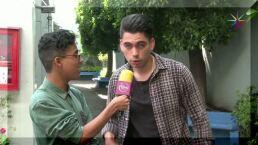 ¡No te pierdas a Josh Gutiérrez en Como dice el dicho!