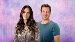 ¡Ariadna y Eduardo se enfrentarán al desamor! Conoce a los personajes de Claudia Álvarez y Juan Diego Covarrubias