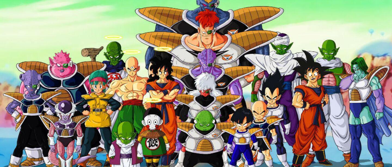 2. Dragon Ball fue la saga más censurada de todas, por ejemplo Bulma más mostró sus partes intimas.