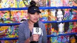 'Las películas de Rocky son un emblema para el boxeo': Mariana 'La Barby' Juárez
