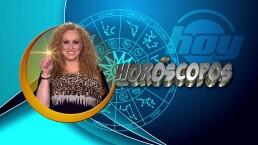 Los Horóscopos de Hoy 07 de diciembre