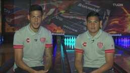 La dupla goleadora del Necaxa tiene en la mira a las Águilas