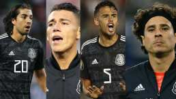 Futbolistas mexicanos en incertidumbre por su futuro