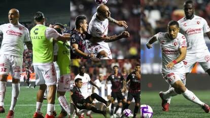 Con goles de Leonel Miranda y Ariel Nahuelpan, Tijuana gana en casa y se lleva los tres puntos.