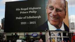 Premier League hará minuto de silencio por el príncipe Felipe