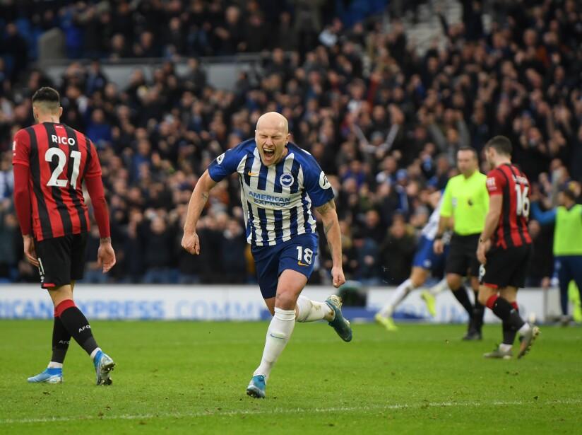 Brighton & Hove Albion v AFC Bournemouth - Premier League