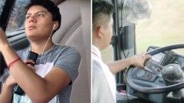 Cuando quieres tener un momento nostálgico en el auto, pero no puedes