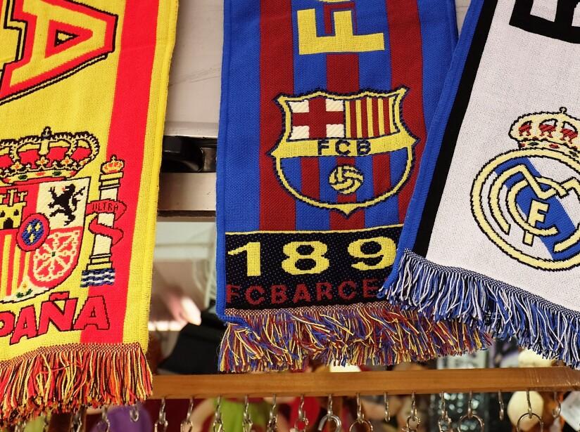 European Union Investigates Spanish Football Clubs