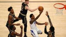 Freno de mano a los Clippers