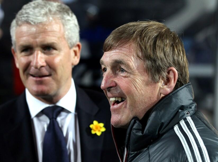 Queens Park Rangers v Liverpool - Premier League