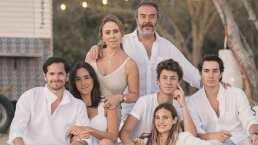 Juanpa Zurita se sintió 'como toda una quinceañera' con su celebración de cumpleaños
