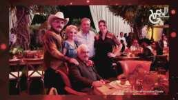 Con Permiso: Así fue la fiesta de cumpleaños de Vicente Fernández; 'El Potrillo' no pudo asistir
