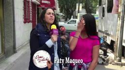 ENTREVISTA: ¡Paty Maqueo defiende a su familia!