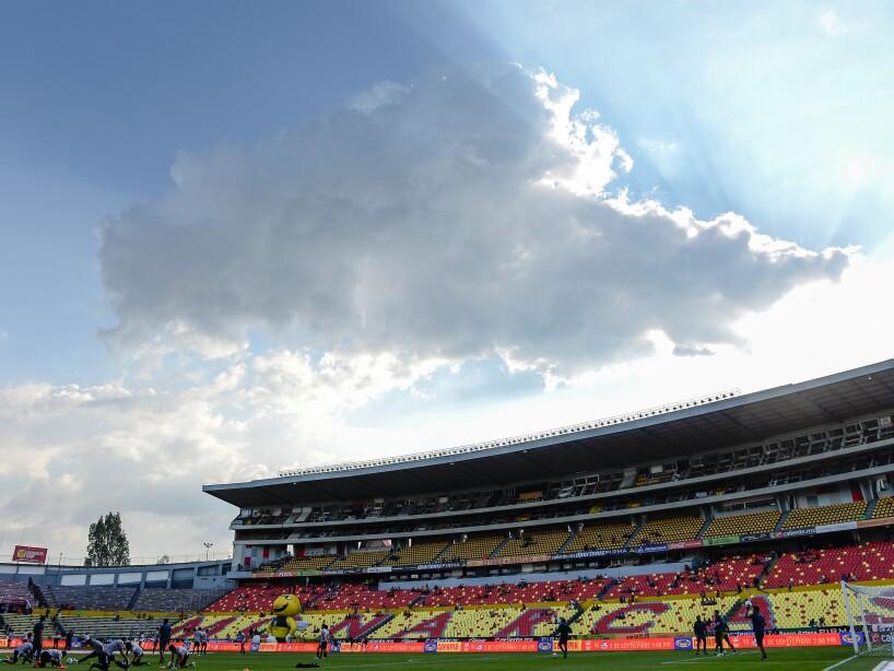Morelia - Veracruz, J8. Liga MX